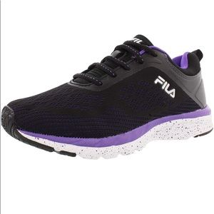 Fila Women Memory Outreach Run Athletic shoes